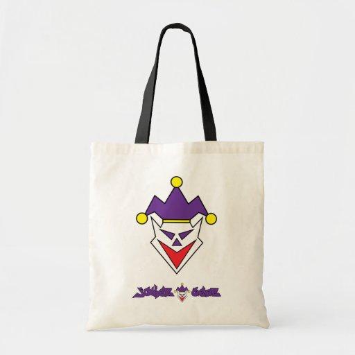 JokerGear Bolsa De Mano