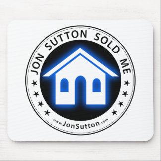 Jon Sutton me vendió Alfombrilla De Ratón