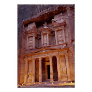 Jordania, Oriente Medio 2 Póster
