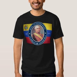 Jose Antonio Páez Camisetas