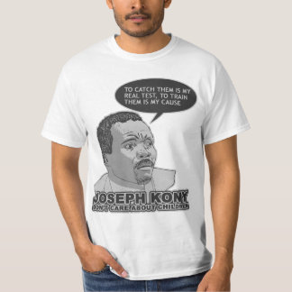 José Kony Camisetas