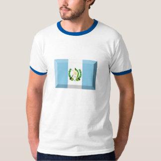Joya de la bandera de Guatemala Camiseta