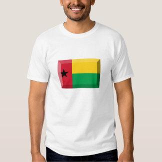 Joya de la bandera de Guinea-Bissau Camiseta