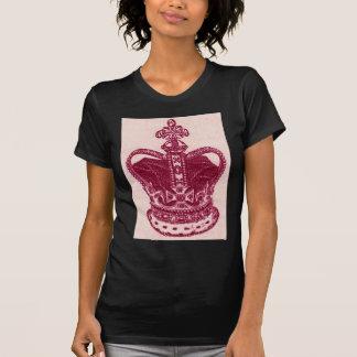joyas de la corona camiseta