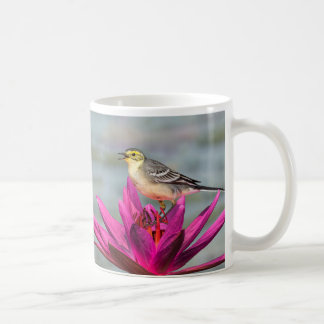 Joyas de la naturaleza taza de café