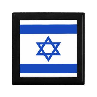 Joyero ¡Bajo costo! Bandera de Israel