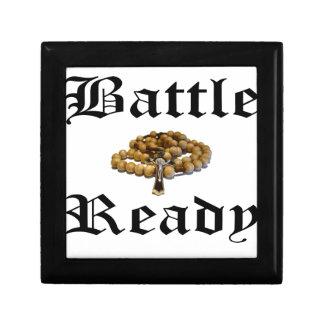 Joyero Batalla lista