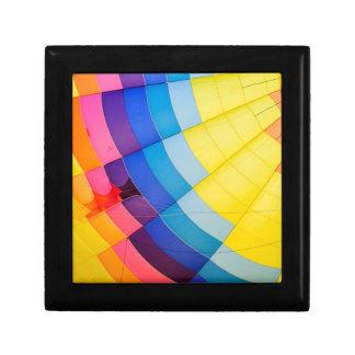 Joyero Colorido abstracto