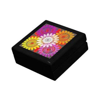 Joyero Curadores de la mandala de Art101 Chakra por el