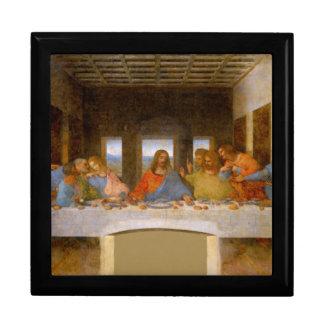 Joyero Da Vinci la última cena