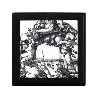 Joyero Die_Hexe_ (Albrecht_Dürer)