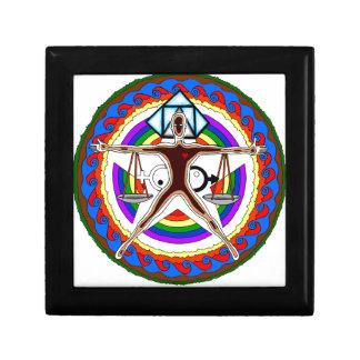 Joyero Diseño del escudo