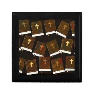 Joyero El ministerio abstracto de la Sagrada Biblia
