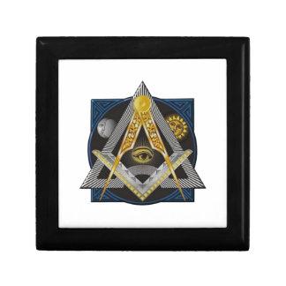 Joyero Emblema del Freemasonry