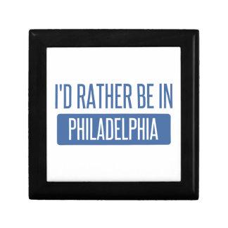 Joyero Estaría bastante en Philadelphia