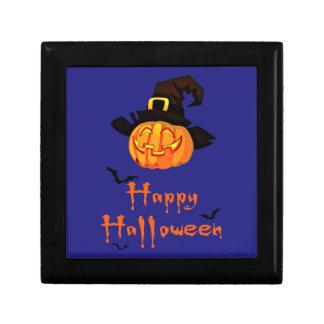 Joyero feliz Halloween