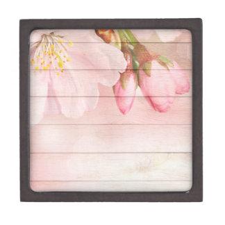 Joyero Flor de cerezo
