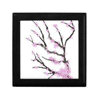 Joyero Flor de cerezo 21, Tony Fernandes de Sakura