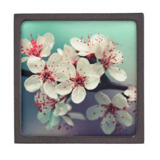 Joyero Flor de cerezo rosada, Cherryblossom, Sakura