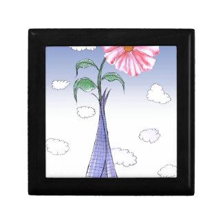 Joyero Flower power de ShardArt de Tony Fernandes
