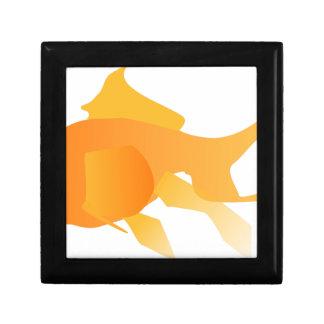 Joyero Goldfish