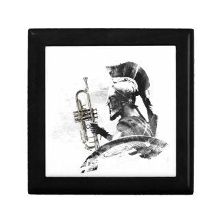 Joyero Guerrero de la trompeta