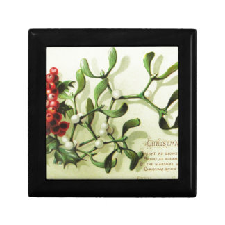 Joyero Holly_Christmas_card_