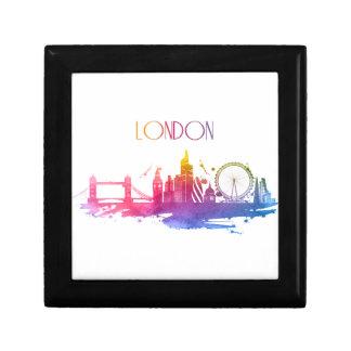 Joyero Londres