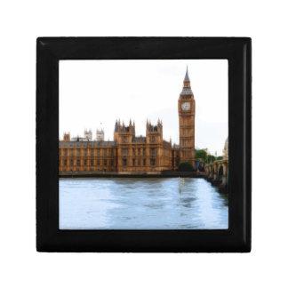 Joyero Londres - Westminster abstractos