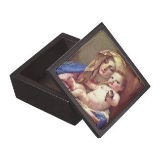 Joyero Madonna del Goldfinch