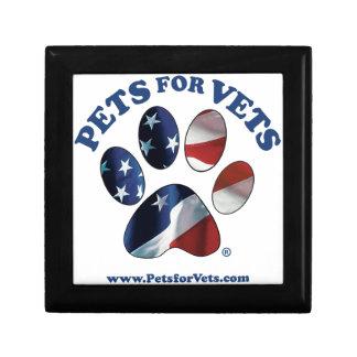 Joyero Mascotas para los veterinarios