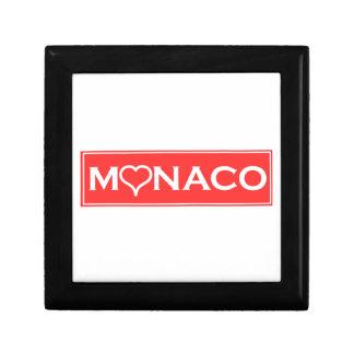 Joyero Mónaco