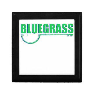 Joyero Música de Bluegrass