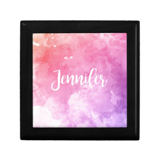 Joyero Nombre de Jennifer