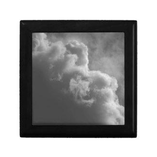 Joyero Nubes tempestuosas