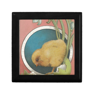 Joyero Postal del huevo de Pascua