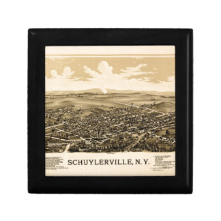 Joyero schuylerville1889
