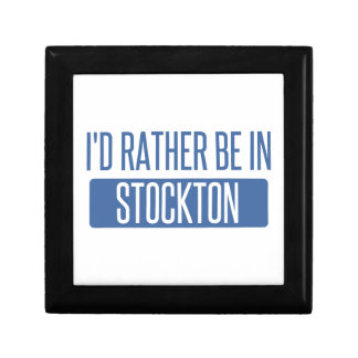 Joyero Stockton