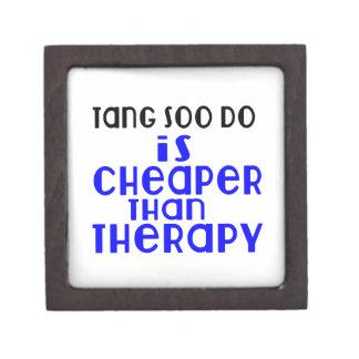 Joyero Tang Soo hace es más barato que terapia