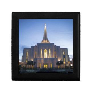 Joyero Templo de GIlbert Arizona LDS
