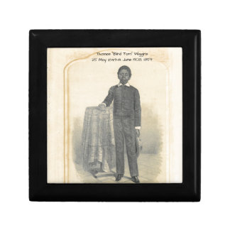 "Joyero Thomas ""Tom ciego"" Wiggins, 1859"