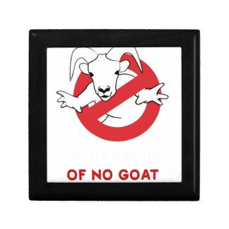 Joyero Tía I ninguna cabra