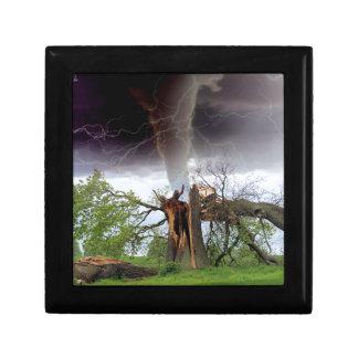 Joyero Tornado