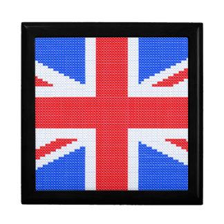 Joyero Union Jack