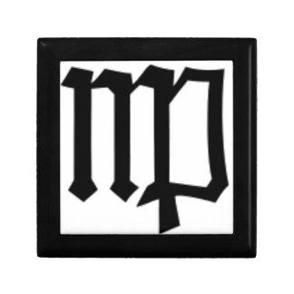 Joyero Zodiac_virgo_symbol