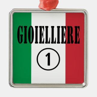 Joyeros italianos: Uno de Gioielliere Numero Adorno Para Reyes
