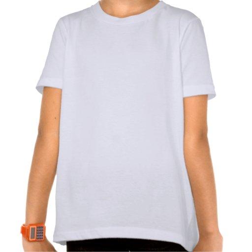 Jr. ¡Roca de las damas de honor! Camiseta
