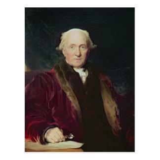 Juan Julio Angerstein, 1816 Postal