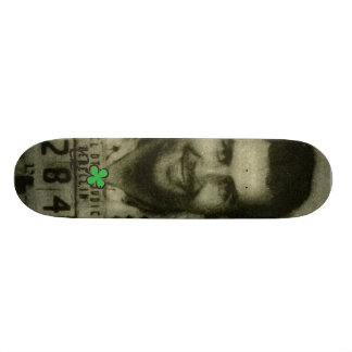 Juan Pablo Escobar-The Cie Skateboards