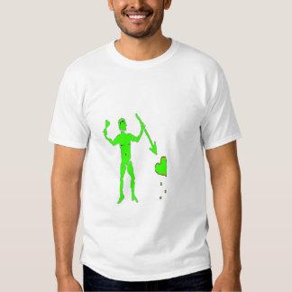 Juan Quelch-Verde Camisas